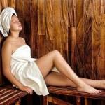 「サウナ」×「水風呂」でアンチエイジング!女性にこそおススメしたい理由